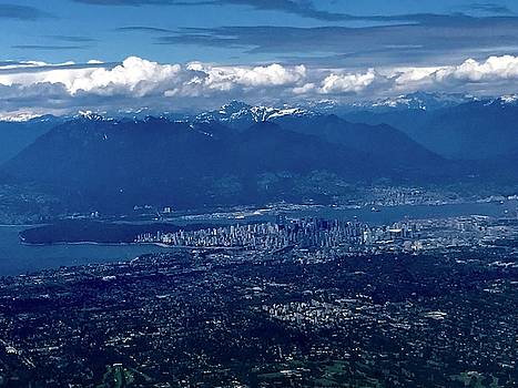 Vancouver  by Dennis  Richardson