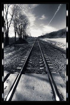 Vanishing Point by Thomas Bomstad
