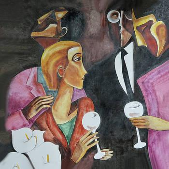 Vanity fair by Joachim G Pinkawa