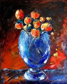Marcello Cicchini - Vaso 2