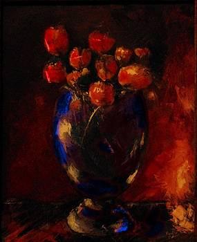 Marcello Cicchini - Vaso 2 Obscured