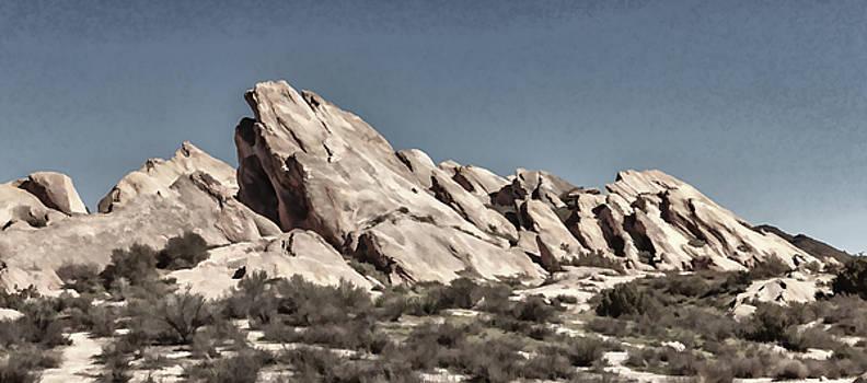 Mike Penney - Vasquez Rocks 1