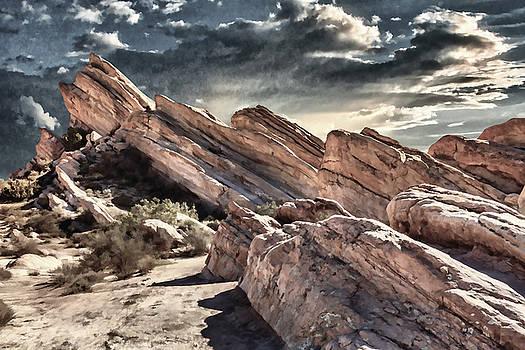 Mike Penney - Vasquez Rocks 6
