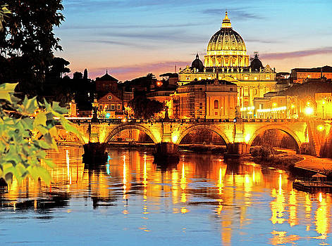 Dennis Cox - Vatican