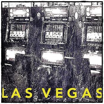 Vegas Airport Slots by Cooky Goldblatt