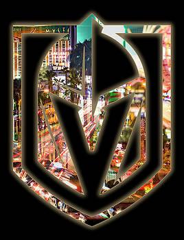 Ricky Barnard - Vegas Golden Knights 2