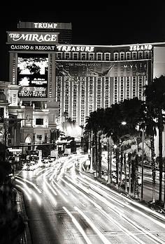 Ricky Barnard - Vegas Nights