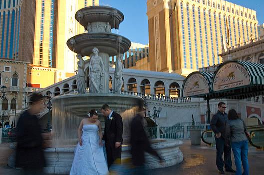 Vegas Valentine by Edwin Voorhees