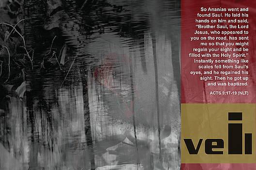 Affini Woodley - Veil A