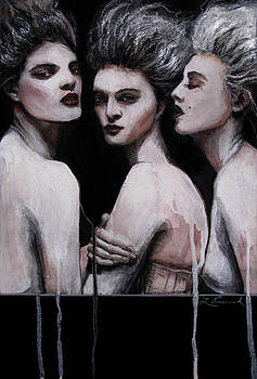Veil of Illusion by Laura Krusemark