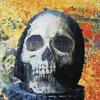 Veiled Skull i by Pekka Liukkonen