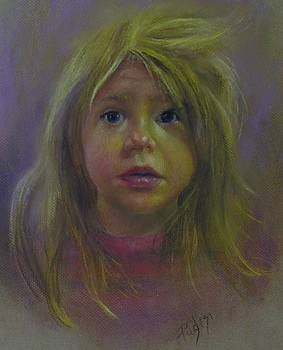 Velma by Bill Puglisi