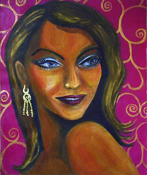 Velvet by Jenni Walford