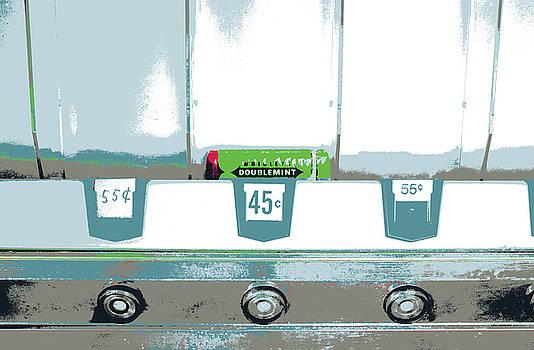 Vending Machine by Shay Culligan