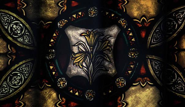 Venerable by Rowana Ray