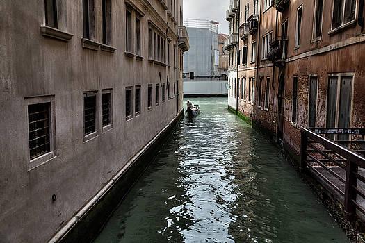 Venetian Charm 2 by John Hoey