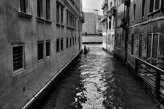 Venetian Charm by John Hoey