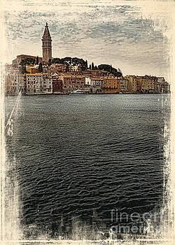 Svetlana Sewell - Venetian Old Town