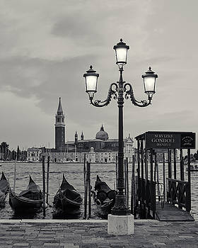 Richard Goodrich - Venetian Streetlamp