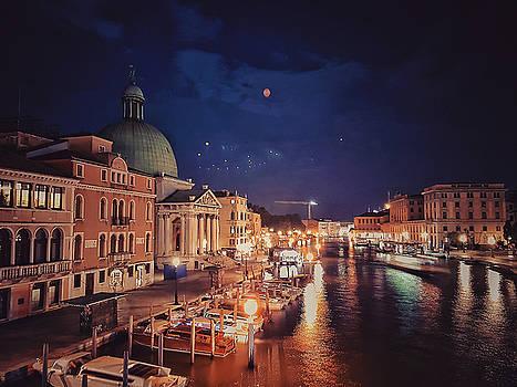 Venezia by Chris Thodd
