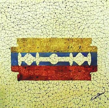 Venezuela by Emil Bodourov