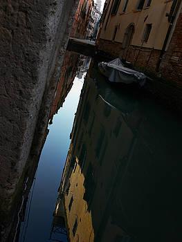 Venice-14 by Valeriy Mavlo