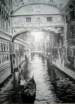 Venice by Adrian Villegas