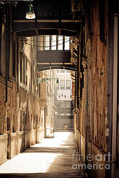 Marc Daly - Venice alley 2