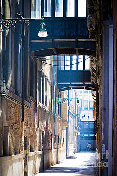 Marc Daly - Venice alley 3