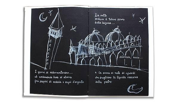 Arte Venezia - Venice Art Book - Venezia Libro Artista