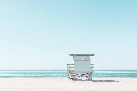 Venice Beach by Emma Lucas
