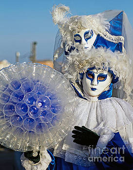 Marc Daly - Venice cosplayers 2