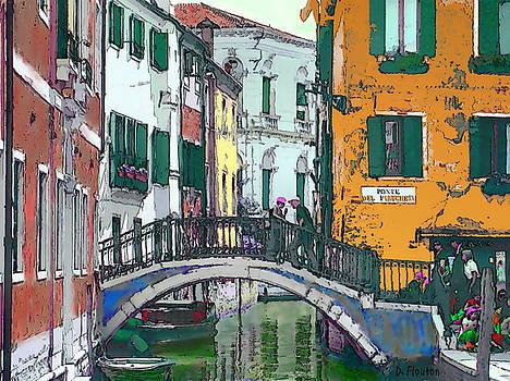 Dee Flouton - Venice