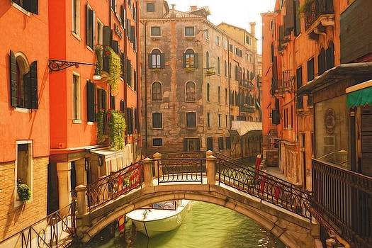 Venice Dream by Denise Darby