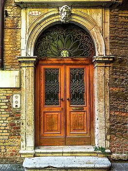 Venice Entry Way by Andrew Soundarajan