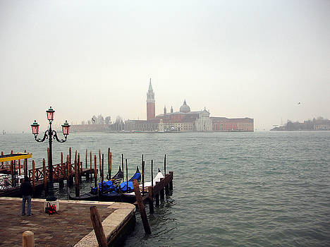 Jed Holtzman - Venice