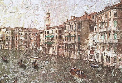 Venice by Jeff Clark