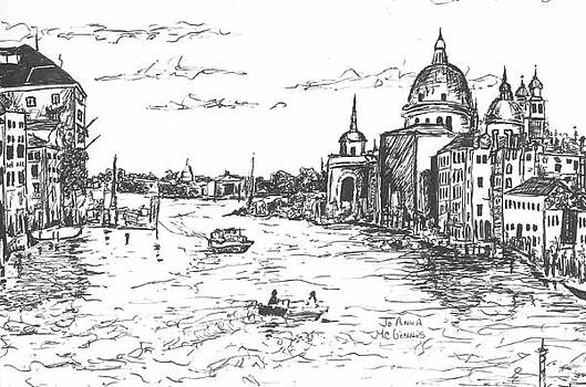 Venice by Jo Anna McGinnis