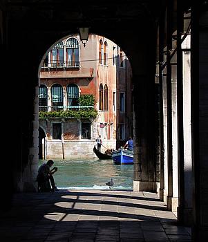 Venice by Kelly Lucero