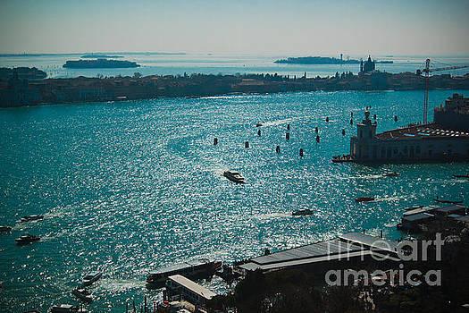 Marc Daly - Venice lagoon