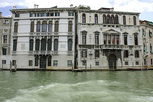 Venice by Milan Mirkovic
