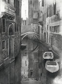 Venice MMXVIII  by Denis Chernov