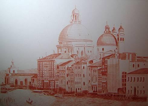Venice by Oleg Kozelskiy