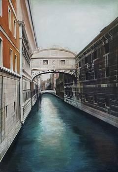 Venice by Sheila Diemert