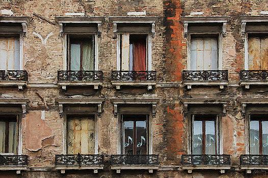 Julian Perry - Venice Windows