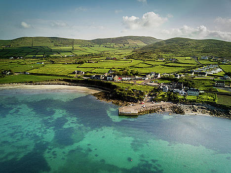 Ventry Pier by Florian Walsh