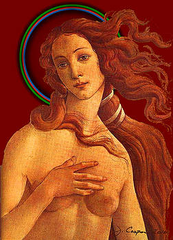 Venus 10 by Jerry Cooper