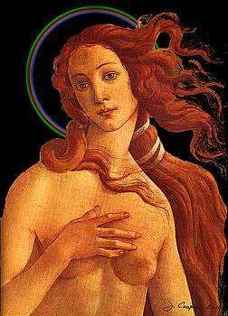 Venus 13 by Jerry Cooper