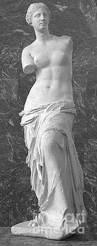 Venus de Milo by Lilliana Mendez