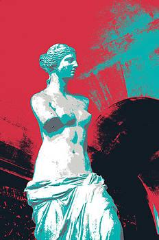 Venus de Milo  by Shay Culligan
